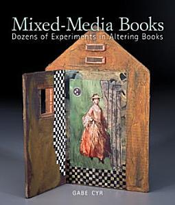 Mixed Media Books Book