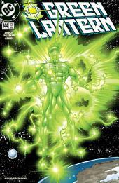 Green Lantern (1990-) #144