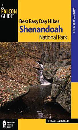 Best Easy Day Hikes Shenandoah National Park PDF