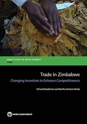 Trade in Zimbabwe