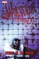 Wolverine  Weapon X  Vol  2  Insane In The Brain PDF