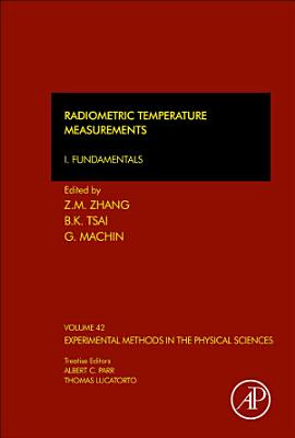 Radiometric Temperature Measurements PDF