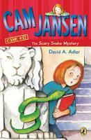 Cam Jansen  The Scary Snake Mystery  17 PDF