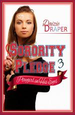 Sorority Pledge 3: Playgirl in His Eyes (New Adult, BDSM Erotic Romance)