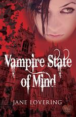 Vampire State of Mind (Choc Lit)