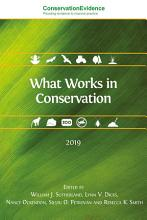 What Works in Conservation PDF