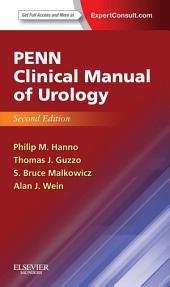 Penn Clinical Manual of Urology E-Book: Expert Consult - Online, Edition 2