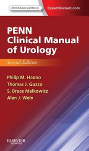 Penn Clinical Manual of Urology E Book
