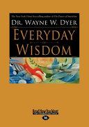 Everyday Wisdom Book PDF