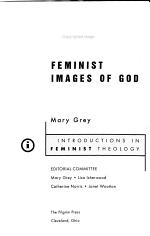 Introducing Feminist Images of God