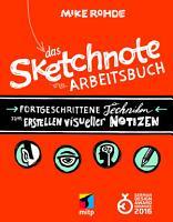 Das Sketchnote Arbeitsbuch PDF