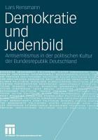 Demokratie und Judenbild PDF
