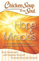 Chicken Soup for the Soul  Hope   Miracles PDF