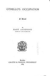 Othello s Occupation PDF