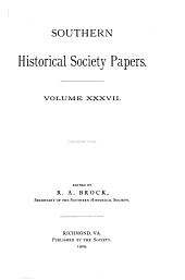 Papers: Volume 37