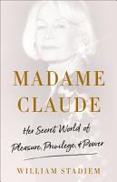 Madame Claude PDF
