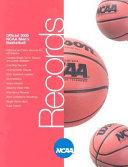 Official 2005 NCAA Men s Basketball Records PDF