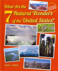 What Are the 7 Natural Wonders of the United States  PDF
