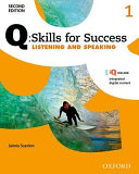 Listening and Speaking  Level 1 PDF