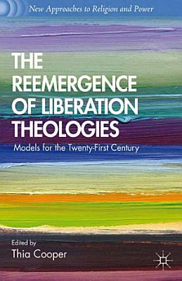 The Reemergence of Liberation Theologies PDF
