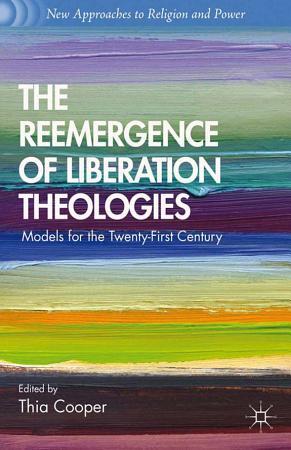 The Reemergence of Liberation Theologies PDF