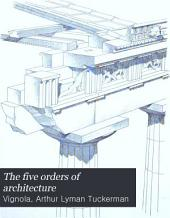 The Five Orders of Architecture