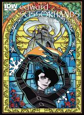 Edward Scissorhands #10