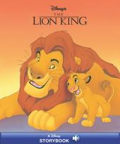 Disney Classic Stories: The Lion King: A Disney Read-Along