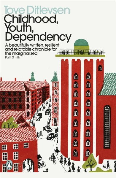 Download Childhood  Youth  Dependency Book