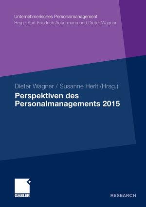 Perspektiven des Personalmanagements 2015 PDF