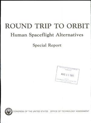 Round Trip to Orbit PDF