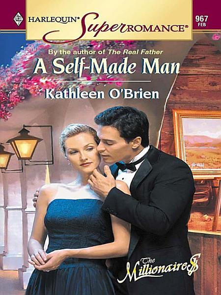 Download A Self Made Man Book