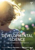 Developmental Science PDF
