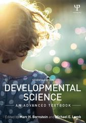 Developmental Science: An Advanced Textbook, Edition 7