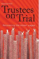 Trustees on Trial PDF
