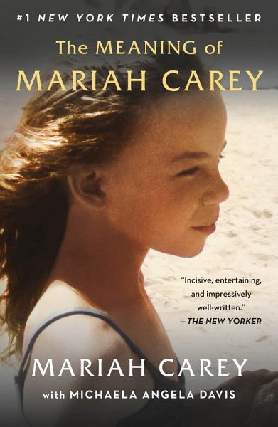 Download The Meaning of Mariah Carey Book