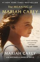 The Meaning of Mariah Carey PDF