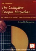 The Complete Chopin Mazurkas PDF