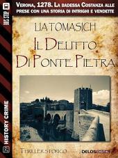 Il delitto di Ponte Pietra
