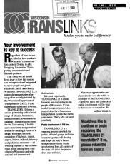 Wisconsin Translinks 21 PDF