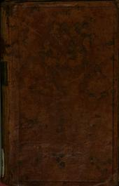 Histoire de mademoiselle Sara Burgerhart: Volume1