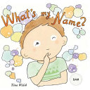 Download What s My Name  Sam Book