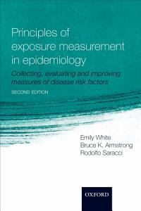 Principles of Exposure Measurement in Epidemiology PDF