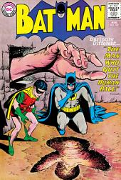 Batman (1940-) #165