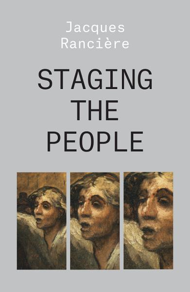Download Staging the People Book