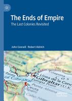 The Ends of Empire PDF