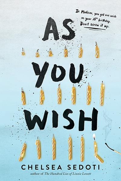 Download As You Wish Book