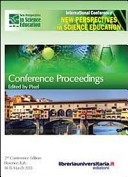 Conference Proceedings New Perspectives In Science Education 7th Edition