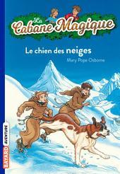 La cabane magique, Tome 41: Le chien des neiges