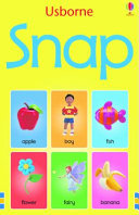 Happy Families  Snap Cards  PDF